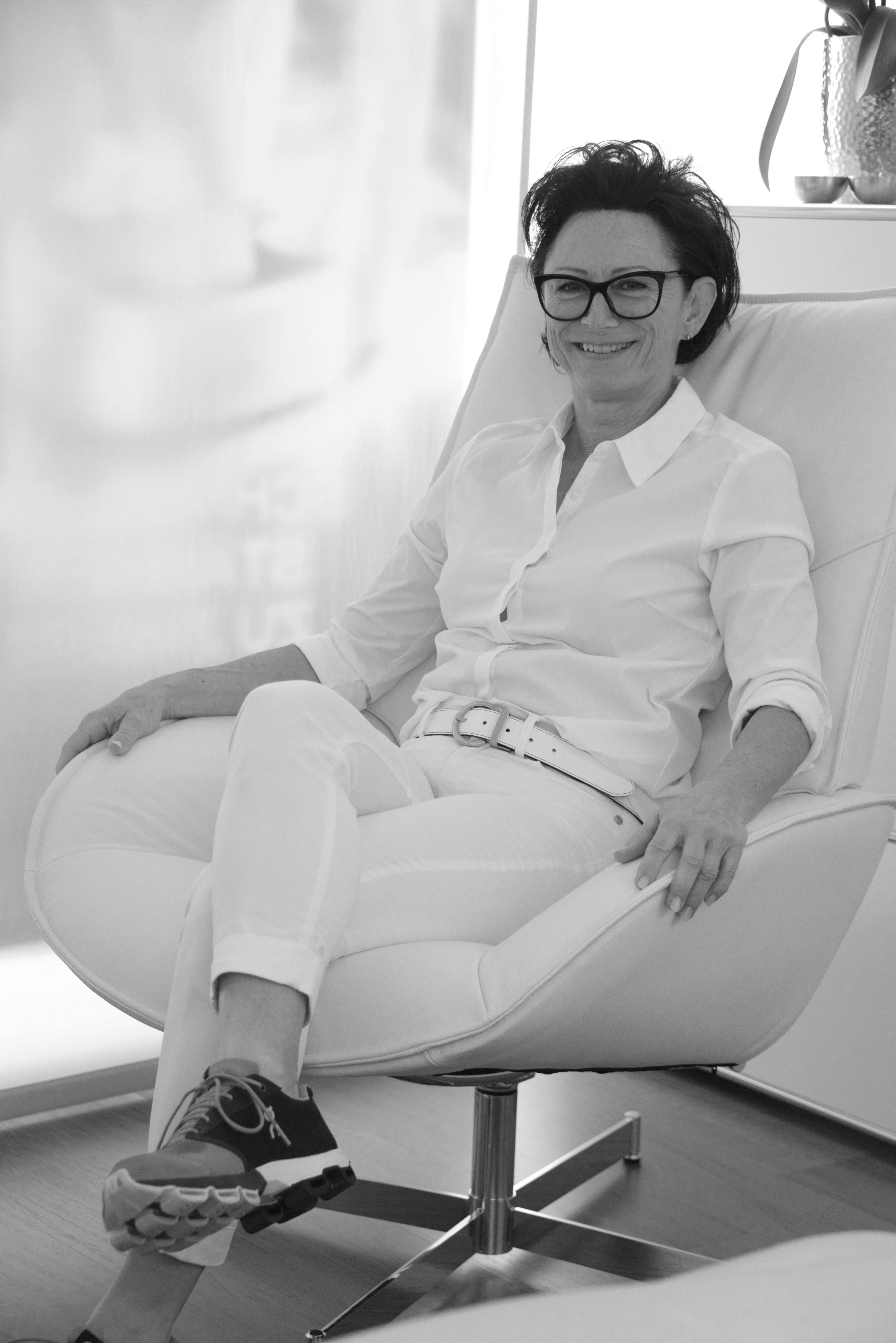 Heidi Stauffacher